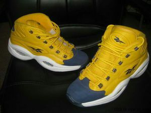 Reebok Iverson's Size 13 $70 for Sale in Austin, TX