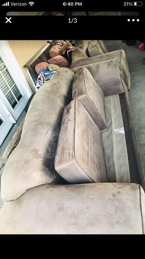 Free sofas for Sale in El Monte, CA