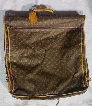 Vintage Louis Vuitton garment bag for Sale in North Miami, FL