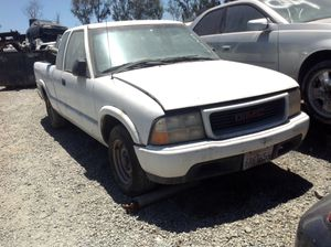 Chevy S10 for parts only for Sale in San Diego, CA