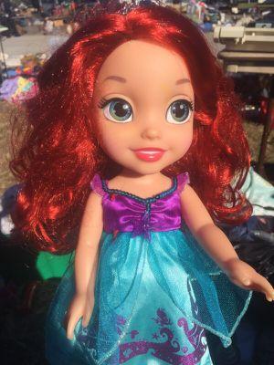 Ariel for Sale in Jacksonville, FL