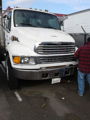 Sale truck for Sale in San Leandro, CA