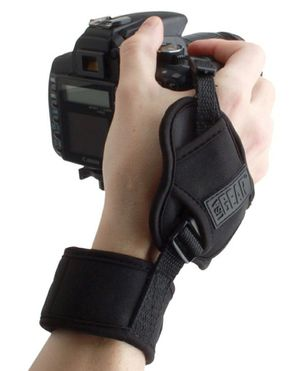 USA GEAR Professional Series USA Gear Dual Grip Hand Support and Wrist Strap for Sale in Norco, CA