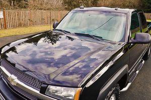 03 Chevy Silverado 1500 LTZ&7 Very Clean for Sale in Greensboro, NC