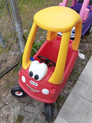 Riding car for Sale in Winter Haven, FL
