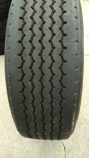 Bridgestone Tire For Semi Trailer for Sale in Brownstown Charter Township, MI