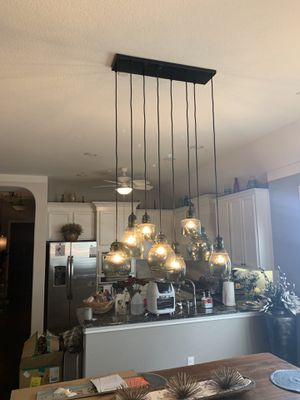 Light fixture for Sale in Euless, TX