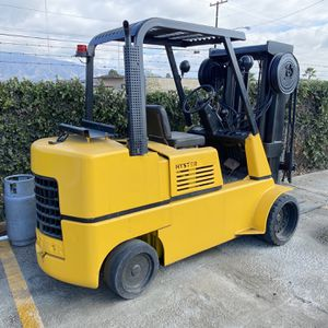 Hyster forklift 12000 Lbs for Sale in Irwindale, CA