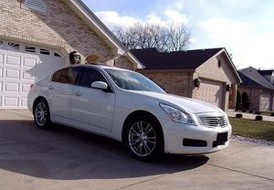 2008 Infinity G35 for Sale in Cleveland, OH