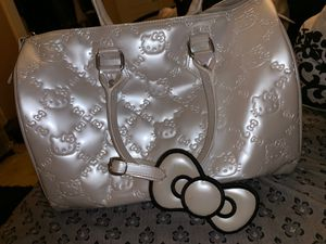 Hello Kitty Purse for Sale in Montclair, CA