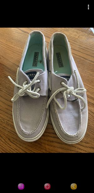 SIZE 10 SPERRY'S for Sale in Springfield, GA