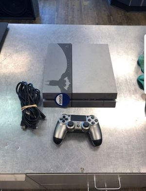 Play station 4 for Sale in Houston, TX