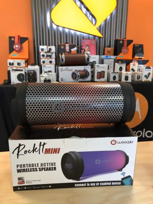 Bluetooth Speakers 🔊 for Sale in North Las Vegas, NV