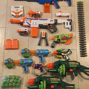 Nerf Guns for Sale in Phoenix, AZ