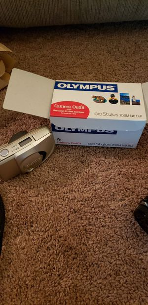 Olympus Camera for Sale in Cleveland, OH
