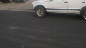 Chevy Blazer for Sale in Richmond, CA