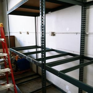 Steel Racks Shelves for Sale in Irwindale, CA
