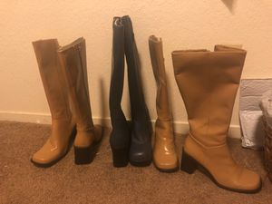 Boots for Sale in Fresno, CA
