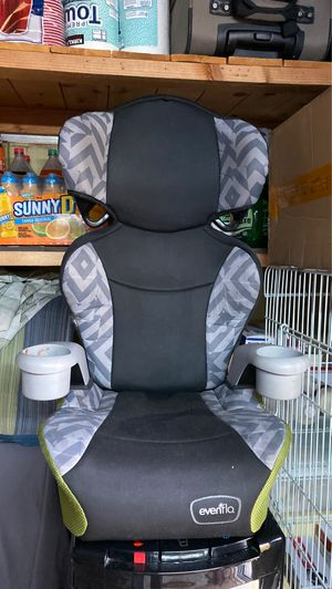 Booster car seat for Sale in Westminster, CA