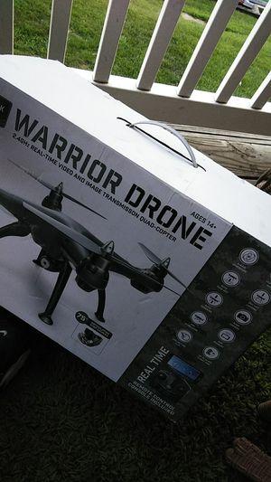 Warrior drone for Sale in Hyattsville, MD