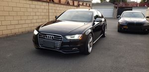 2013-2016 Audi s4 s5 engine supercharger and transmission double clutch parts I have a few other parts as well for Sale in Los Angeles, CA