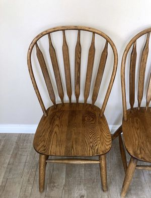 Chairs (Set of 4) for Sale in Brea, CA