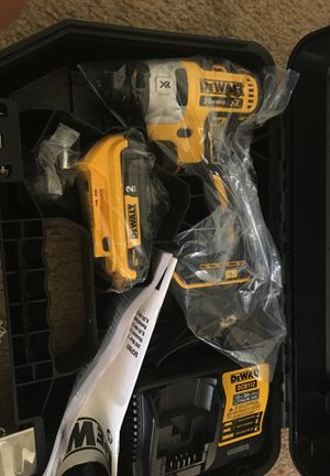 Power tools for Sale in Washington, DC