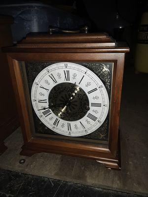 Antique hamilton clock for Sale in Baltimore, MD