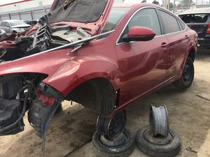 2011 Mazda 6 for Sale in Fresno, CA