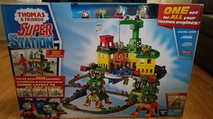 Thomas and Friends (Super Station) for Sale in City of Industry, CA