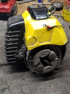 John deer 43cc engine gas scooter industrial power for Sale in Antioch, CA