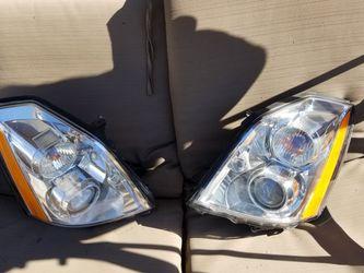 Xenon Headlights 2010 Cadillac DTS for Sale in Blue Island,  IL