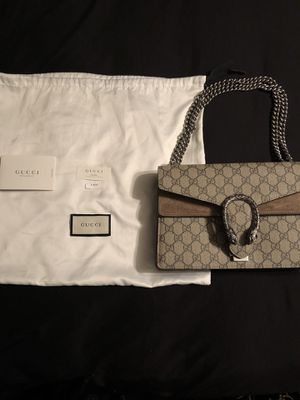 Gucci bag for Sale in Potomac, MD