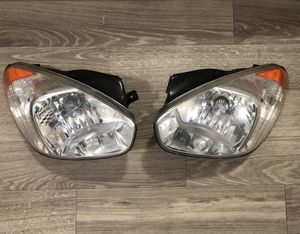 2006 - 2011 Hyundai Accent Headlights OEM for Sale in San Diego, CA