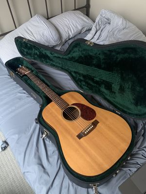 Martin DR dreadnought guitar for Sale in Seattle, WA