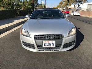 2008 Audi TT Clean Title for Sale in Los Angeles, CA