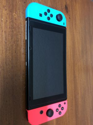 Nintendo Switch (latest version) for Sale in Monterey Park, CA