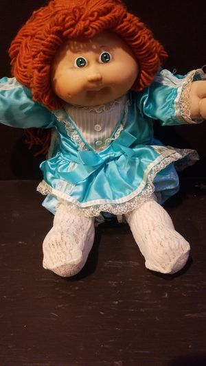 1978 - 1982 Cabbage patch doll for Sale in Meriden, CT