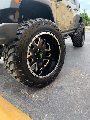 Rims Tires for Sale in Davie, FL