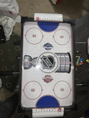 Hockey toy for Sale in Willow Springs, IL