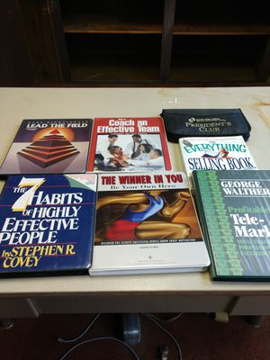 Sales books for Sale in Sanatoga, PA