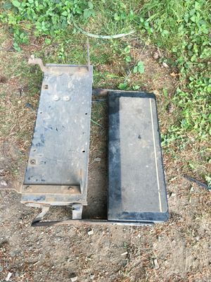 Retracting power step for Sale in McCleary, WA