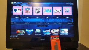 """32"""" Vizio tv & Fire tv stick for Sale in Providence, RI"""