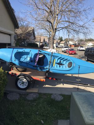 Kayak hobie mirage for Sale in Citrus Heights, CA