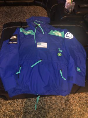 North face cortex supreme Large for Sale in Germantown, MD