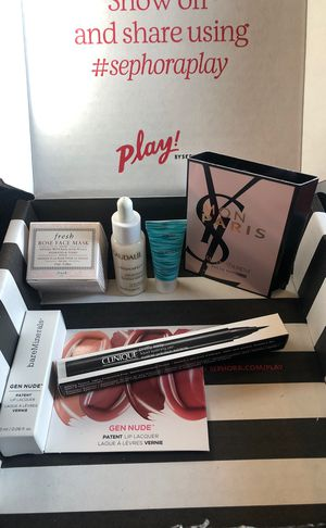 Sephora Play Set for Sale in San Bruno, CA