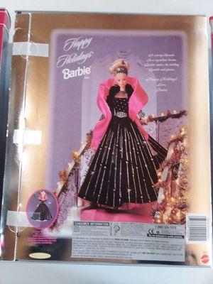 Classic Celebration Barbie Trio for Sale in Kingsley, MI