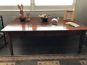 Cheery coffee table for Sale in Holland, MI