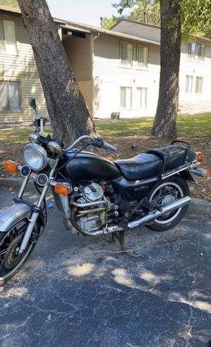 1982 Honda silverwing gl 500 for Sale in Sandy Springs, GA