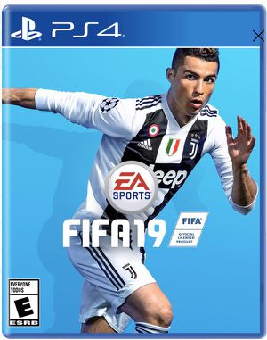 Fifa 19 for PS4 for Sale in Jacksonville, FL